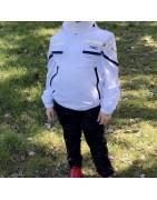 vêtement teuchiland enfant